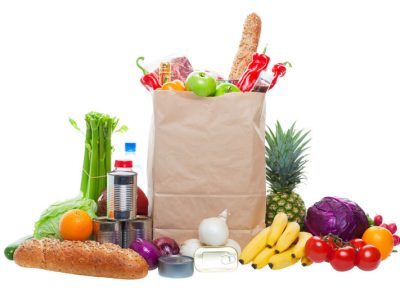 Food Distribution Programs