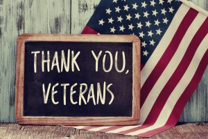 Thank You Veterans - Hope for Heroes