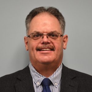 John Wolf CEO