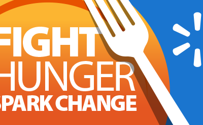 Fight Hunger Spark Change 2017