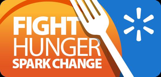 Fight Hunger Spark Change 2017