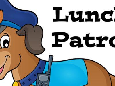 Lunch Patrol