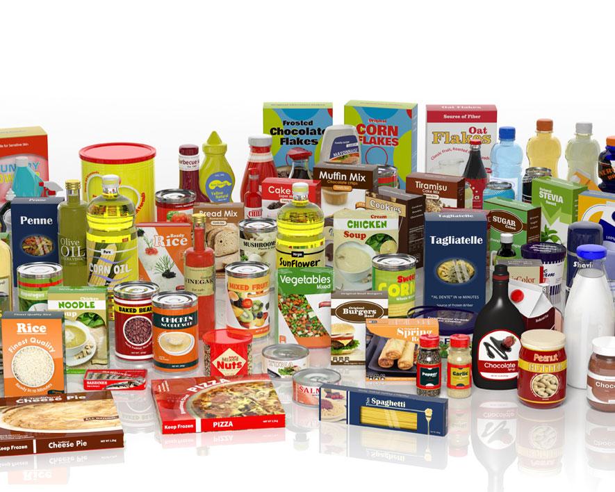 Food Pantries Org